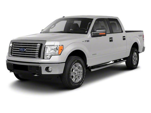 Used 2012 Ford F 150 Xlt For Sale Fayetteville Nc V16565a